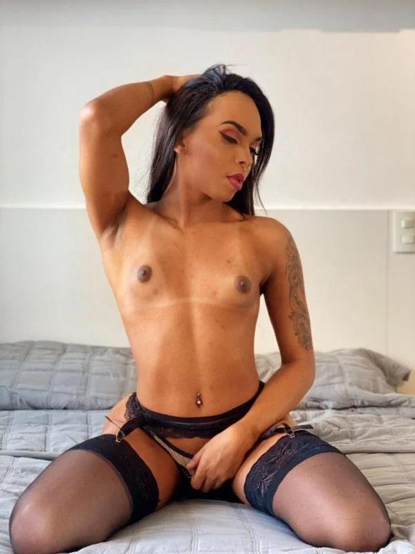 Esther Meirelles - Acompanhante Travesti em SP