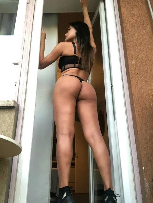 Fabrícia Larraine - Acompanhante Travesti em SP