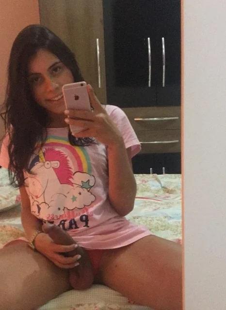 Gabriela Rigo - Acompanhante Travesti em SP