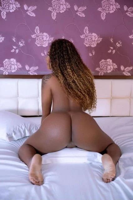 Janessa - Acompanhante Travesti em SP