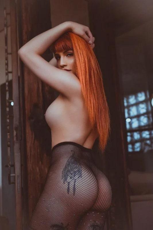 Marianna Machado - Acompanhante Travesti em SP