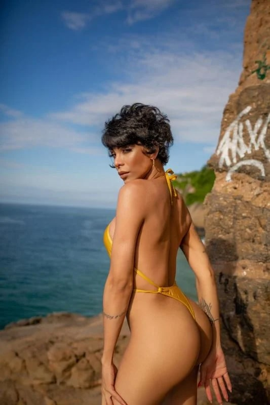 Maya Ferreira - Acompanhante Travesti em SP