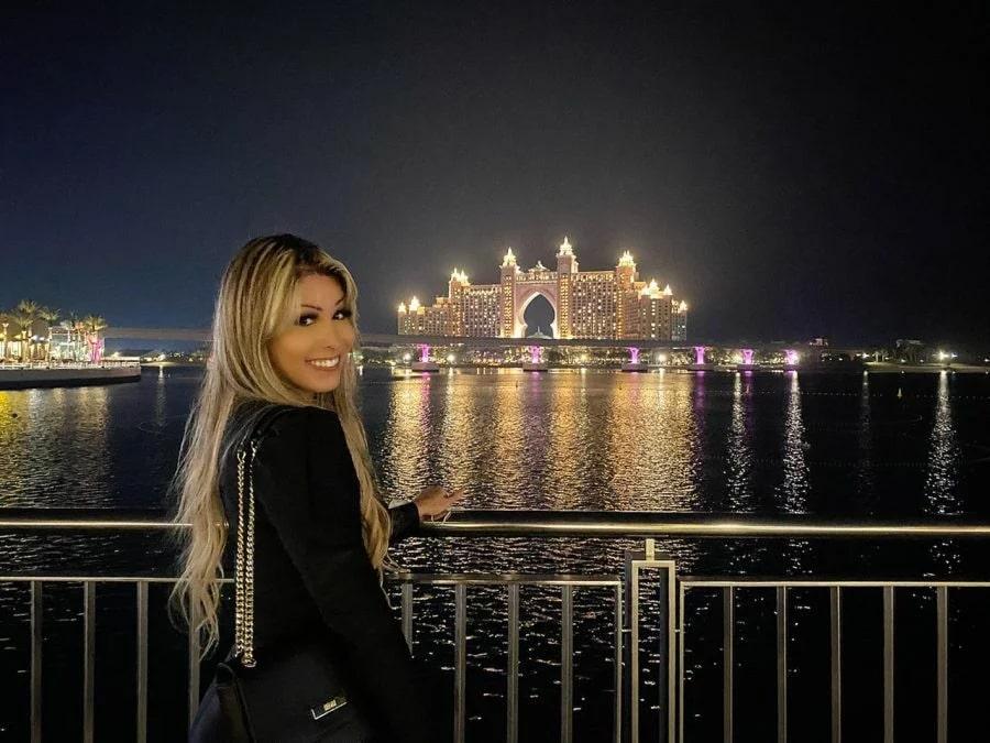 Patricia Torres - Acompanhante Travesti em SP